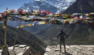 ทัวร์เทรคกิ้งเนปาล Annapurna Circuit Trek, Nepal
